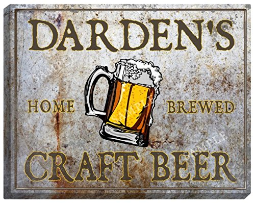 dardens-craft-beer-stretched-canvas-sign-24-x-30