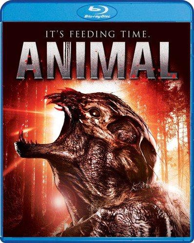 Blu-ray : Animal (Widescreen)
