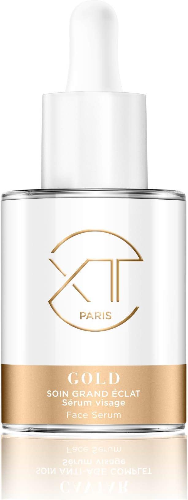 XT PARIS - Colección XT GOLD - Suero facial luminosidad ...