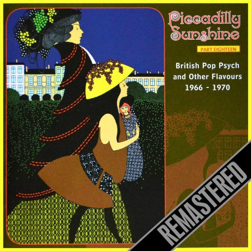 Piccadilly Sunshine Part 18 - ...