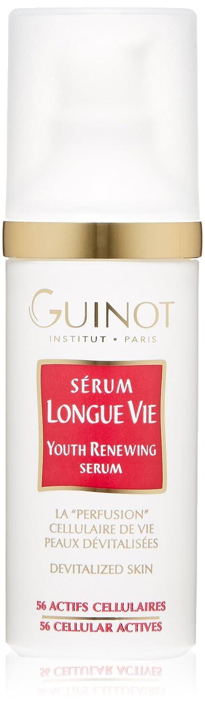 Guinot Serum Longue Vie Youth Serum Ringiovanente - 30 ml 3500465015504