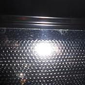 Amazon Com Panasonic Nn Se982s Stainless 1250w 2 2 Cu Ft