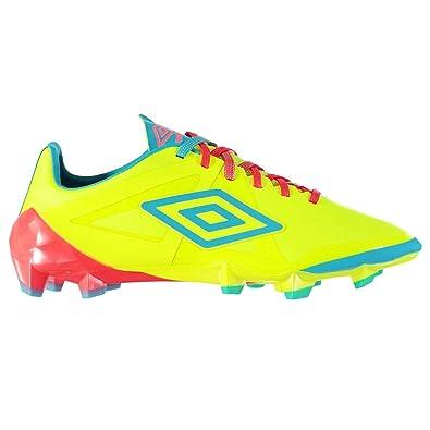 05394a2cb2 Umbro , Chaussures de Foot pour Homme: Amazon.fr: Chaussures et Sacs