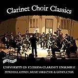 Clarinet Choir Classics
