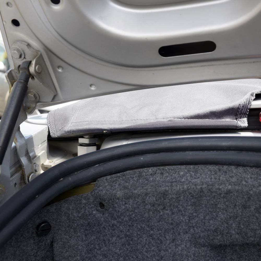 Porsche BOXSTER Roadster 987 2005-2012 Cubierta Impermeable para Coche