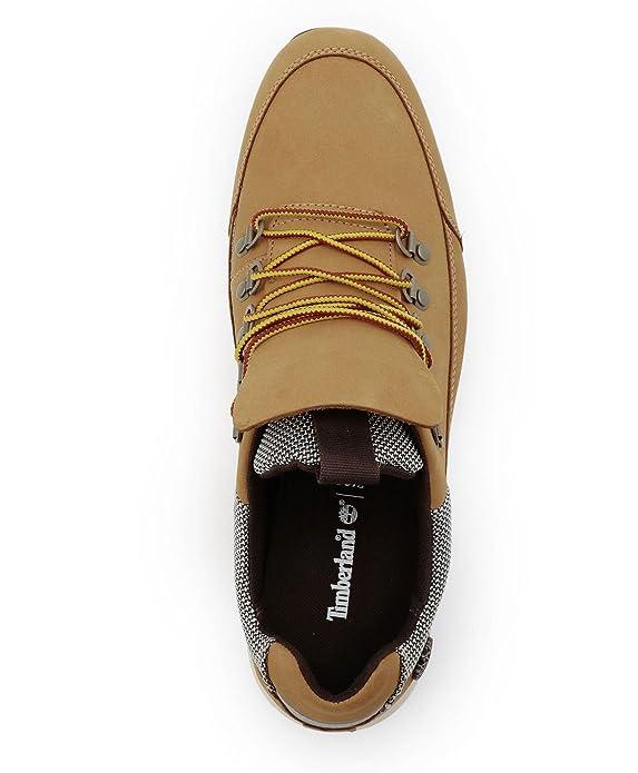 76bc6cf4e01 Timberland Mens Mens Killington Hiker Ox Shoes in Wheat - UK 11 ...