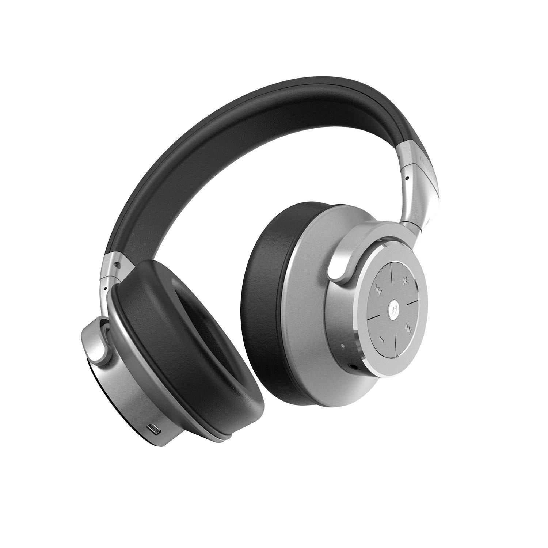 480106ec1ae Damson HS Bluetooth Wireless Over Ear Active Noise: Amazon.co.uk:  Electronics