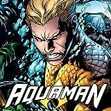Aquaman (2011-2016) (Issues) (50 Book Series)