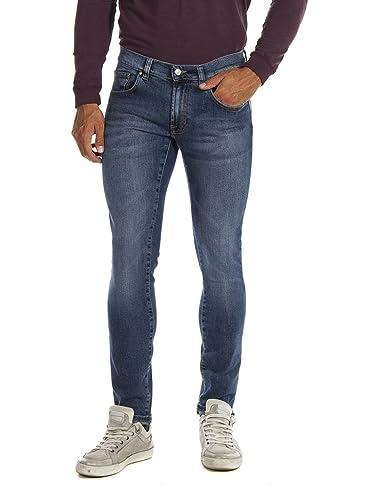 Mens Skinny Jeans Carrera Jeans V06n4