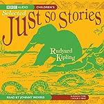 Just So Stories: The Sing-Sing of Old Man Kangaroo | Rudyard Kipling
