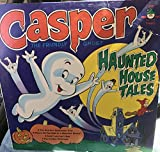 Casper the Friendly Ghost Haunted House Tales