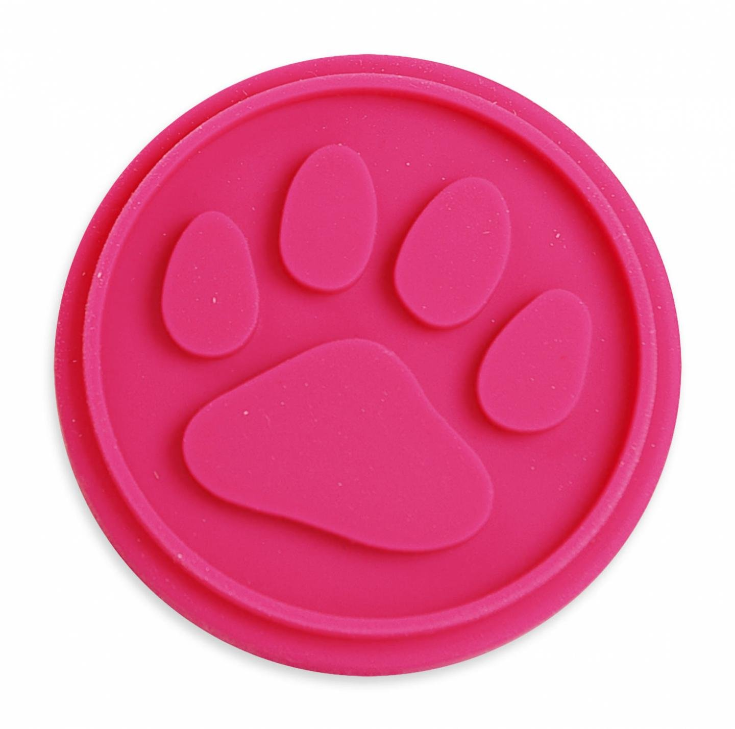 ScrapCooking Interchangeable Paw Stamp for Handle