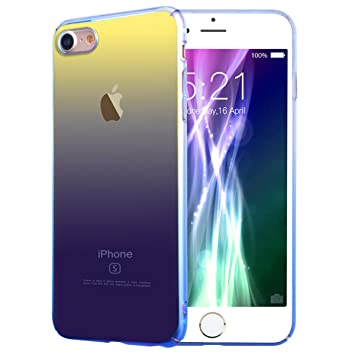 vemmore iPhone 6 degradado, anti-huellas Blu-ray - Funda ...
