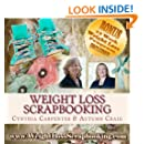 Weight Loss Scrapbooking: Scrapbooking Layouts for your Weight loss Journal
