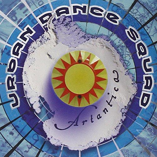 Urban Dance Squad - Artantica - (MOCCD13269) - DELUXE EDITION - 2CD - FLAC - 2016 - WRE Download