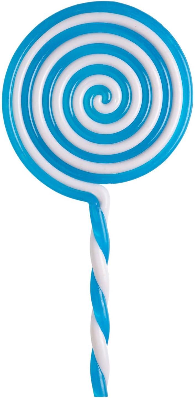 WIDMANN Piruleta Azul Cualquier día: Amazon.es: Juguetes y juegos