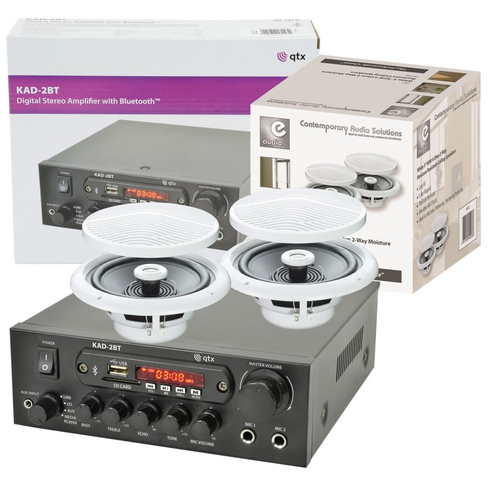 audio rooms distributed whole home amazon ceiling dp system speakers house theater wireless com for sound