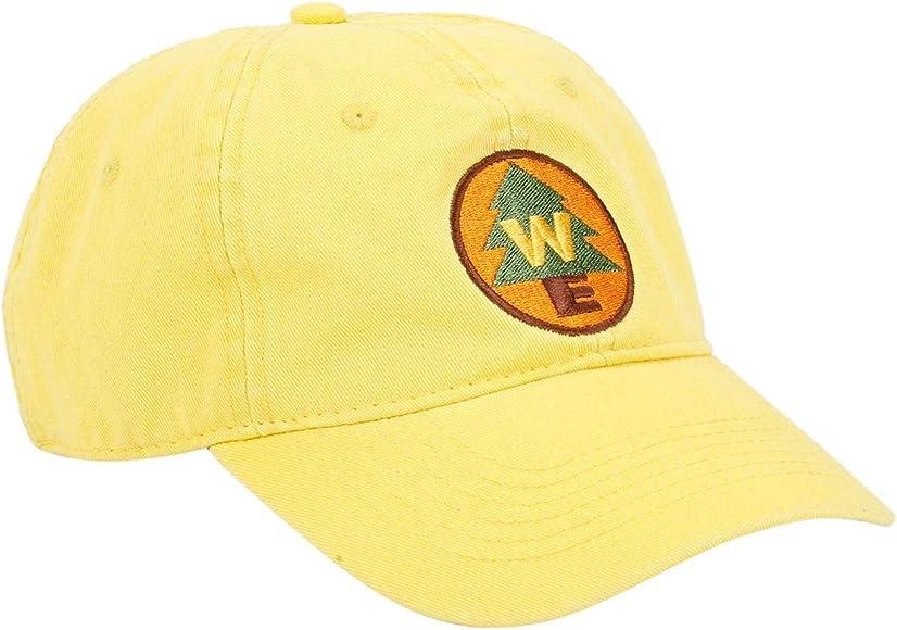 b2f41212c Pixar Up Russell Wilderness Explorer Cosplay Hat Cap