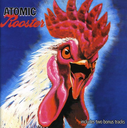 Atomic Rooster ()
