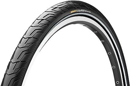 Continental at Ride ETRTO Fold BW Bike Tires Black 42-622 700X42