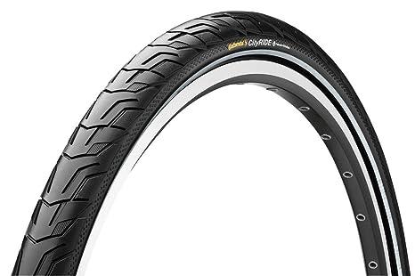 Continental Bike Tires >> Amazon Com Continental City Ride Ii Reflex Tire Bike Tires