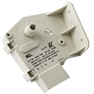 Defrost Timer Replace 297318010 AP5306796 PS3502363