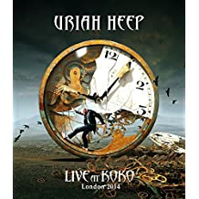 Uriah Heep - Live At Koko: London 2014