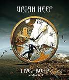 Uriah Heep - Live At Koko: London 2014 [Blu-ray]