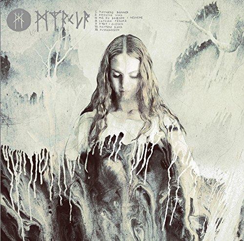 Vinilo : Myrkur - Myrkur (LP Vinyl)
