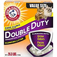 by Arm & Hammer(883)Buy new: $13.02$9.9932 used & newfrom$9.99