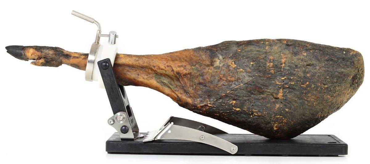 Jamotec JP LUXE Rotating Ham Holder