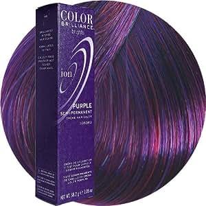 ion sally beauty color