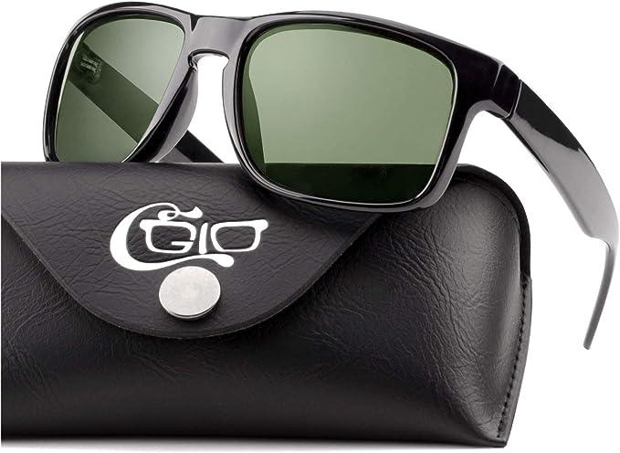 CGID Sport Sonnenbrille für Herren Damen Individuelle