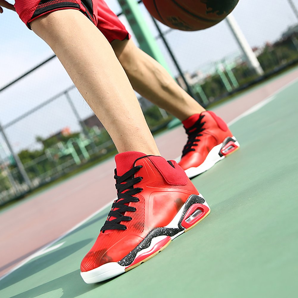 Men's/Women's COSDN Men's Air Cushion Running Tennis Tennis Tennis Shoes Sneaker, Basketball Shoes Attractive and durable Latest styles Personalization trend RV23962 361251