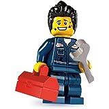 Lego Minifigures Series 6 - Mechanic