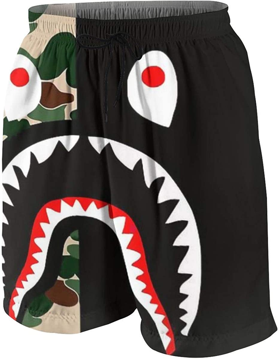 Top 9 Youth Shark Shorts