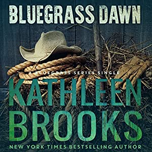 Bluegrass Dawn Audiobook