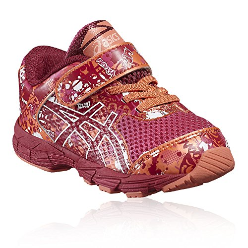 Gel Kids 11 noosa Rosa Zapatillas Asics Tri Ts Ps BCw17dnxqY