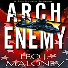 Arch Enemy Audiobook by Leo J. Maloney Narrated by John Pruden