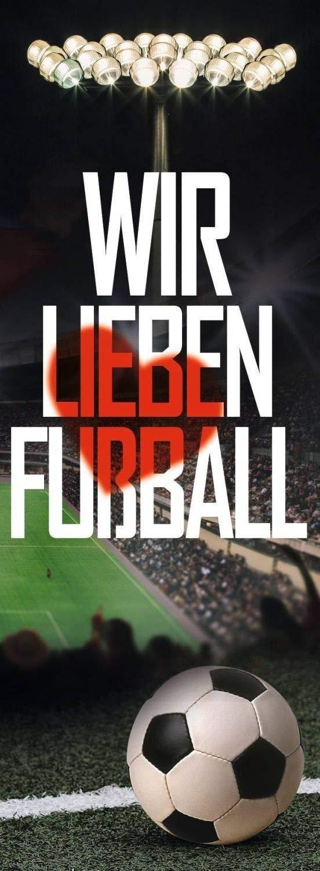 W/ürfel F.C Pl/üschw/ürfel Plus Lesezeichen Wir lieben Fu/ßball Hansa Rostock Autow/ürfel
