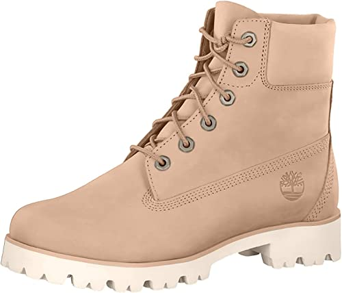 Timberland HERITAGE LITE 6IN BO: : Chaussures et Sacs