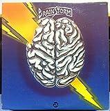 Brainstorm Stormin vinyl record
