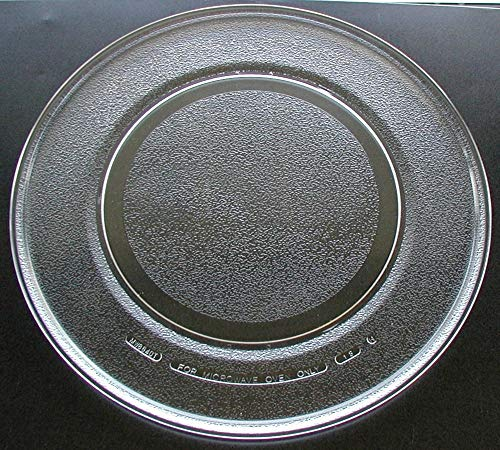 GE Microwave Glass Turntable Plate / Tray 15 1/2