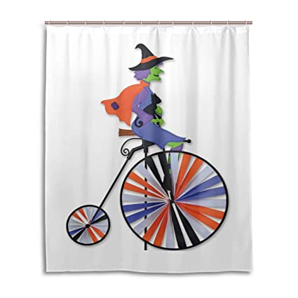 A Lie Witch Shower Curtain Collection