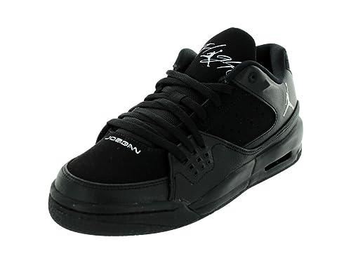 competitive price 6bb27 724ac Nike Air Jordan SC-1 Low (GS) Boys Basketball Shoes 599930-010