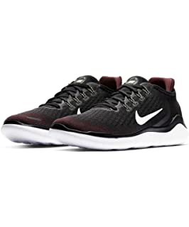 new product 5e1a7 b4748 Nike Men s Free RN 2018 Night Maroon Black Lime Blast Size 8 ...