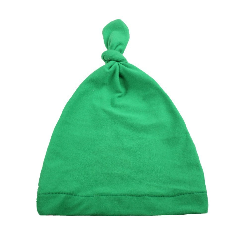 Opuss-5 Colors - Gorro para bebé (algodón ajustable cea2b79d1e0
