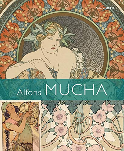 Alfons Mucha by (Hardcover)