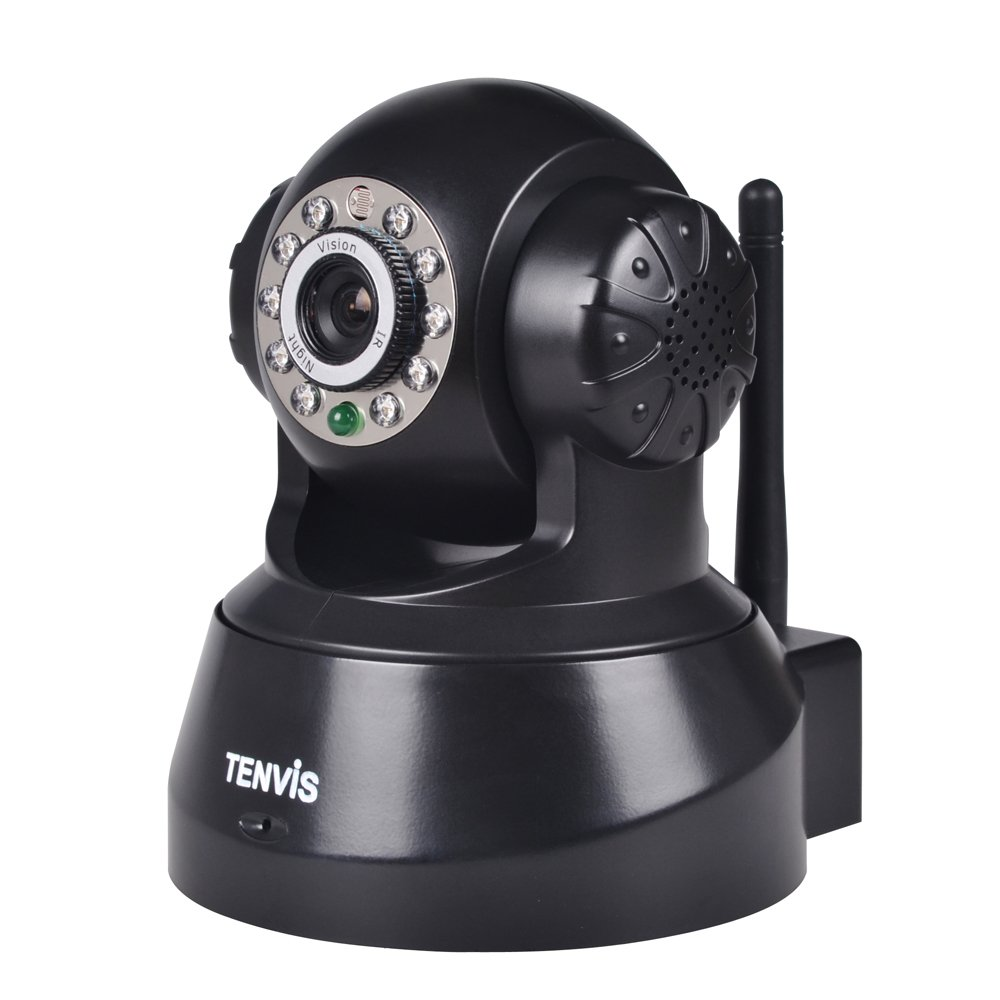 The 50 Best Smart Home Security Systems Top Automation For Carrying A Wireless Based On Structured Wiring Enclosures Reviews Tenvis Ip Pan Tilt Night Vision Internet Surveillance Camera Built In Microphone