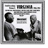 Field Recordings, Vol. 1: Virginia (1936-1941)